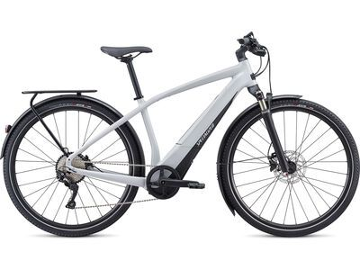 Specialized Turbo Vado 4.0 dove grey/black/liquid silver 2021