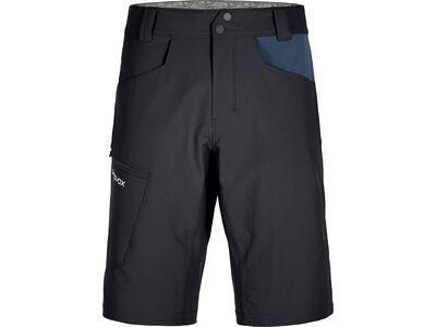 Ortovox Merino Shield Zero Pelmo Shorts M black raven