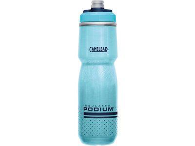 Camelbak Podium Chill - 710 ml, lake blue - Trinkflasche