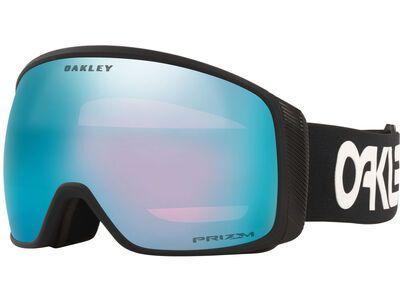Oakley Flight Tracker XL Factory Pilot - Prizm Sapphire Iridium black