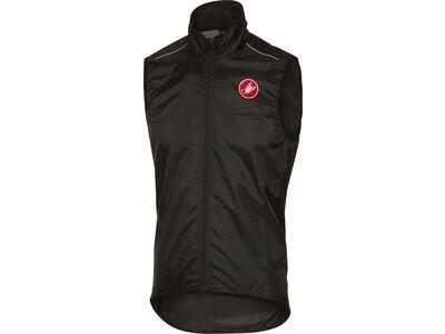 Castelli Squadra Vest black
