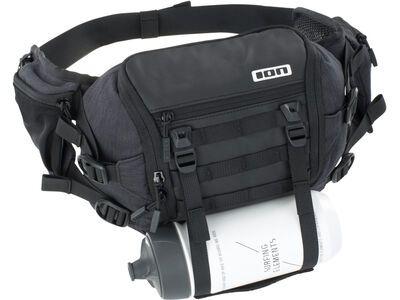 ION Hipbag Plus Traze 3 black