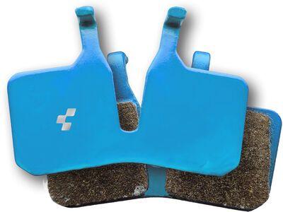Cube Scheibenbremsbelag Magura MT5 - organisch, blue
