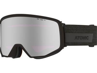 Atomic Four Q HD - Silver HD black
