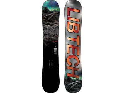 Lib Tech Box Knife 2020 - Snowboard