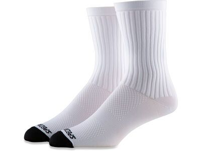Specialized Hydrogen Aero Tall Road Socks white