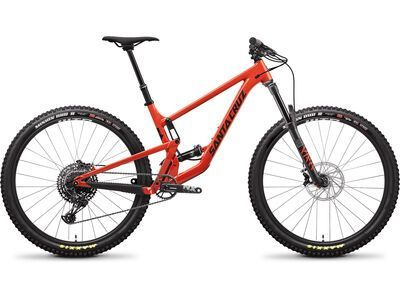 Santa Cruz Hightower AL R ember 2021