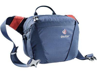 Deuter Travel Belt, navy - Hüfttasche