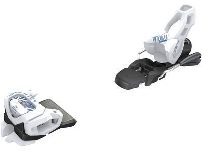Tyrolia Attack² 11 GW Brake 100 mm [L], solid white/navy - Skibindung
