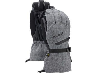 Burton Womens Gore-Tex Glove, bog heather - Snowboardhandschuhe