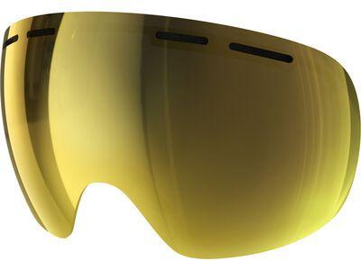 POC Fovea Clarity Spare Lens, spektris gold - Wechselscheibe