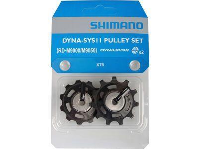 Shimano XTR Schaltrollensatz - 11-fach - Schaltröllchen