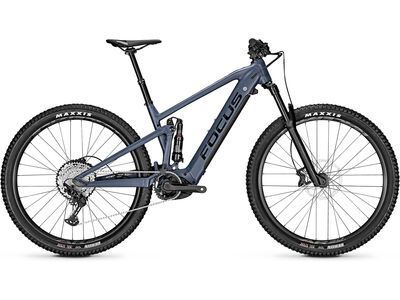 Focus Jam² 6.7 Nine 2021, stone blue - E-Bike