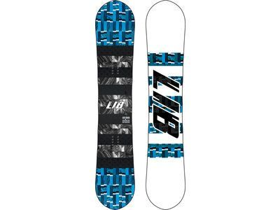 Lib Tech Skate Banana 2020, wood - Snowboard