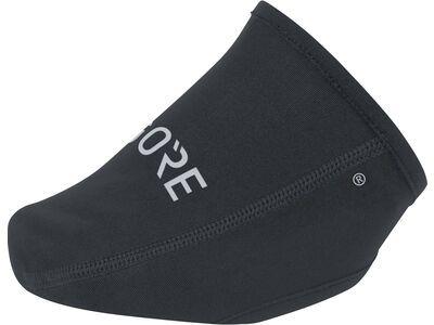 Gore Wear C3 Gore Windstopper Zehenschutz black