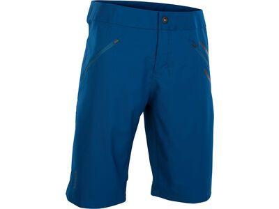 ION Bikeshorts Traze, ocean blue - Radhose