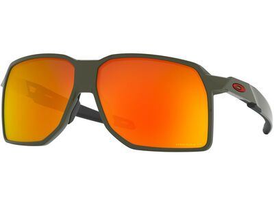 Oakley Portal Prizm Polarized Prizm Ruby Polarized moss