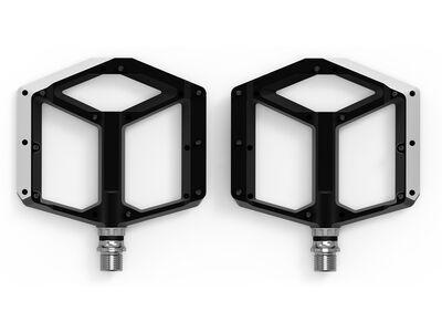 Cube Acid Pedale Flat A1-CB black