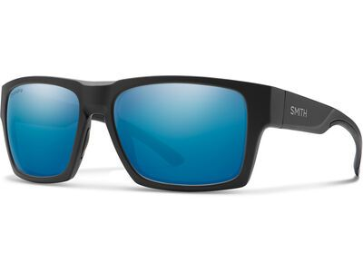 Smith Outlier XL 2 Chromapop Polarized Blue Mirror matte black