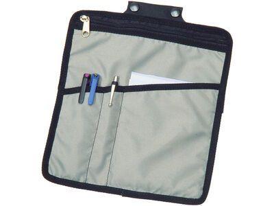 Ortlieb Messenger-Bag Waist-Strap-Pocket (F32G) - Hüfttasche schwarz