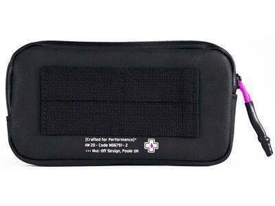 Muc-Off Rainproof Essentials Case, black - Werkzeugtasche