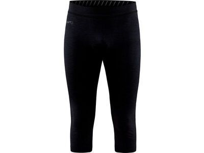 Craft Core Dry Active Comfort Knickers M black