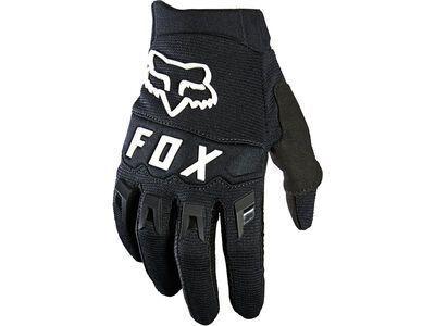 Fox Youth Dirtpaw Glove black/white