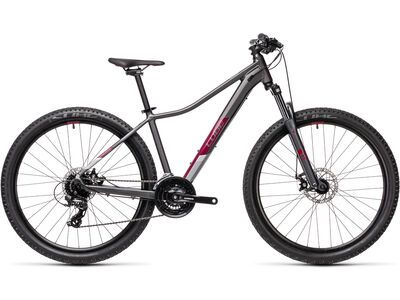 Cube Access WS 27.5 grey´n´berry 2021