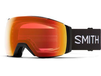 Smith I/O Mag XL - ChromaPop Everyday Red Mir black