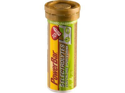 PowerBar 5 Electrolytes Drink Zero - Getränkepulver