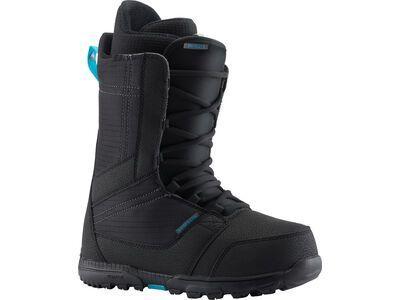 Burton Invader 2020, black - Snowboardschuhe