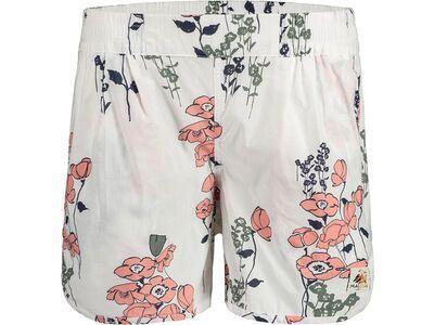 Maloja UrschaiaM., vintage white poppy - Shorts