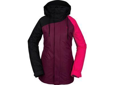 Volcom Westland Ins Jacket vibrant purple