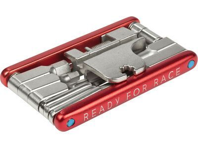 Cube Multi Tool 16 red