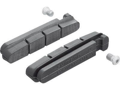 Shimano R55C3 Bremsbelag für Cartridge Bremsschuh (2 Paar)