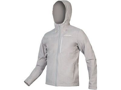 Endura Hummvee Waterproof Hooded Jacket fossil