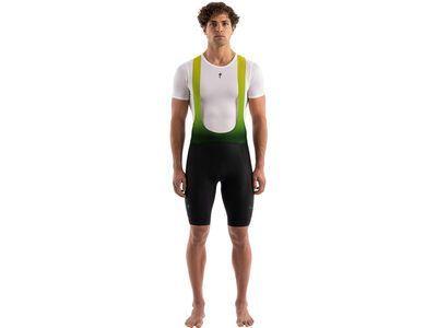 Specialized Sl Bib Short Sagan Collection - Deconstructivism green/black