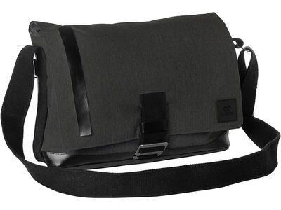 Creme Cycles Messenger Bag, dark grey