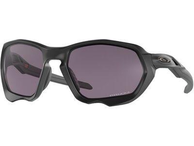 Oakley Plazma Prizm Grey matte black