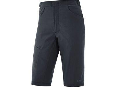 Gore Wear Explore Shorts black