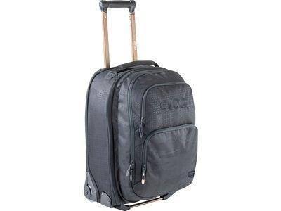 Evoc Terminal Bag 40l + 20l, black - Trolley