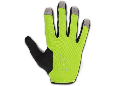 Cube Handschuhe Performance Langfinger, citrone´n´black - Fahrradhandschuhe