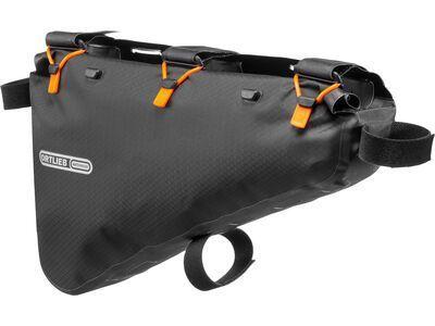 Ortlieb Frame-Pack RC 4 L black matt