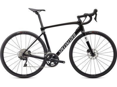Specialized ***2. Wahl*** Roubaix Sport tarmac black/metallic white silver 2021