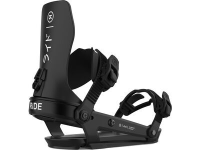 Ride A-6 2021, hakuba - Snowboardbindung