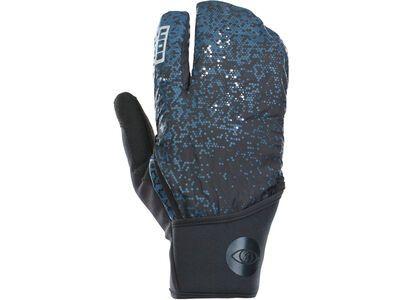 ION Gloves Haze AMP ocean blue