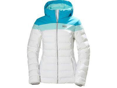 Helly Hansen W Imperial Puffy Jacket, white - Skijacke