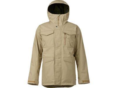 Burton Covert Jacket, kelp prem wax - Snowboardjacke