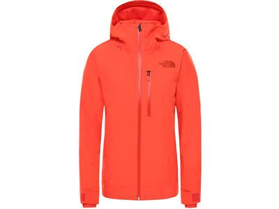 The North Face Women's Descendit Jacket, flare - Skijacke