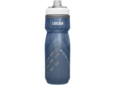 Camelbak Podium Chill - 620 ml, navy perforated - Trinkflasche
